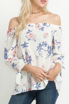 Mittoshop Blooming Top - Product List Image