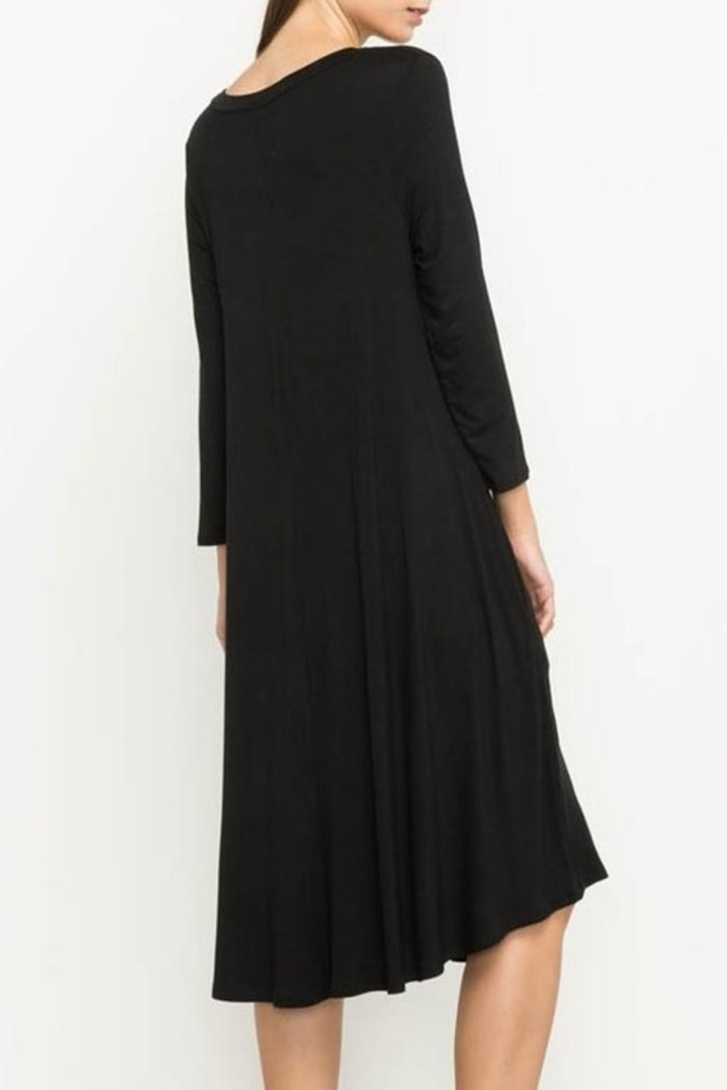 Mittoshop Everyday Dress - Front Full Image