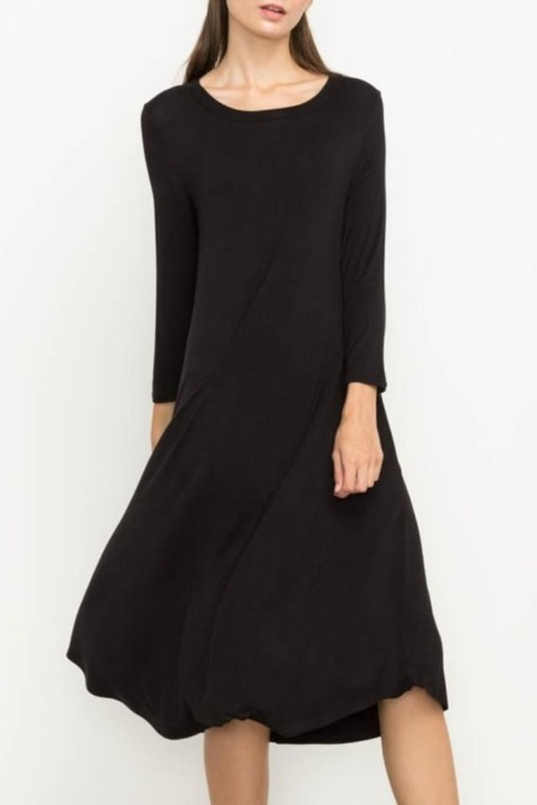 Mittoshop Everyday Dress - Front Cropped Image