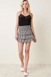 Mittoshop Lace Detail Woven Cami - Other