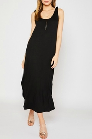 Mittoshop Lola Maxi Dress - Front cropped
