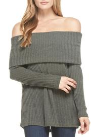Mittoshop Olive You Sweater - Product Mini Image