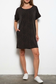 Mittoshop Olivia Tshirt Dress - Front cropped