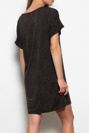Mittoshop Olivia Tshirt Dress - Back cropped