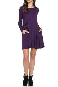 Shoptiques Product: Perfect Pockets Dress