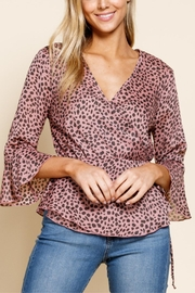 Mittoshop Pink Panther Top - Other