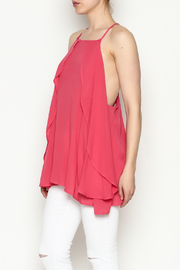 Mittoshop Pink Tank Top - Product Mini Image