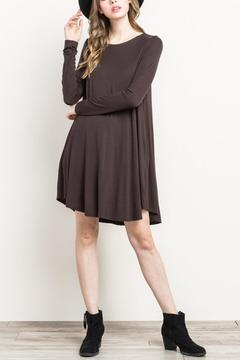 Shoptiques Product: Pocket Knit Dress