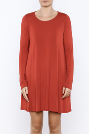 Mittoshop The Sheryl Tunic - Side cropped