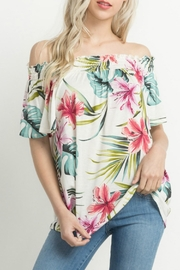 Mittoshop Tropical Top - Product Mini Image