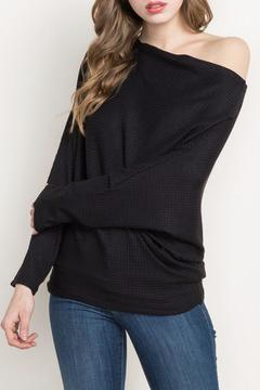 Shoptiques Product: Versatile Long Sleeve