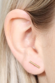 Riah Fashion Mix-And-Match Cute Earring-Set - Other