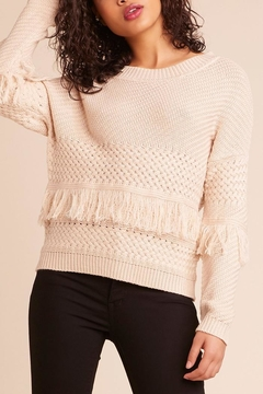 Shoptiques Product: Mix It Sweater