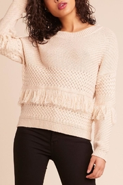 Jack by BB Dakota Mix It Sweater - Product Mini Image