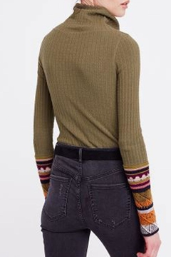Free People Mixed Up Cuff - Alternate List Image