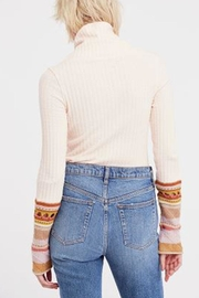 Free People Mixed Up Cuff - Front full body