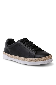 Shoptiques Product: Mixer Straw Sneaker