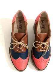 MIYE COLLAZZO Hope Pink Shoes - Other