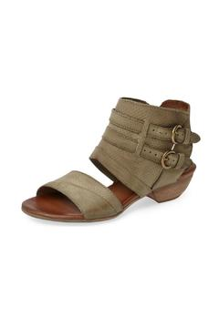 Shoptiques Product: Cyrus Buckle Sandal