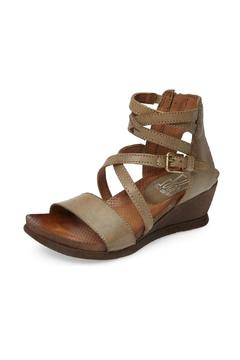 Miz Mooz Shay Wedge Sandal - Product List Image