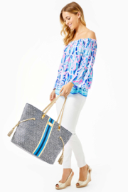 Lilly Pulitzer  Mizner Tote - Other