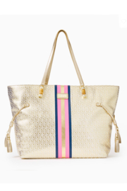 Lilly Pulitzer  Mizner Tote - Product Mini Image