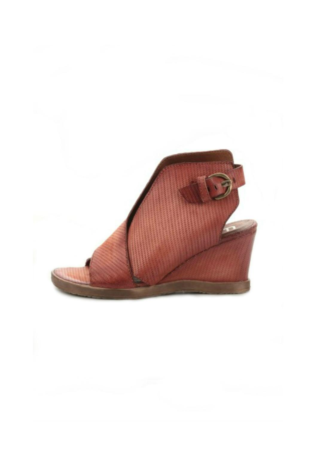 From Leather Wedge Labelle Sandal Canada By Shoptiques — Mjus 54LARj3