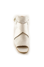 MJUS Mjus - White Sandal - Front full body