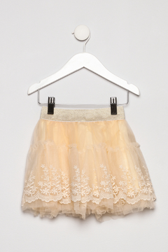 ML Kids Tutu Fluffy Skirt - Alternate List Image