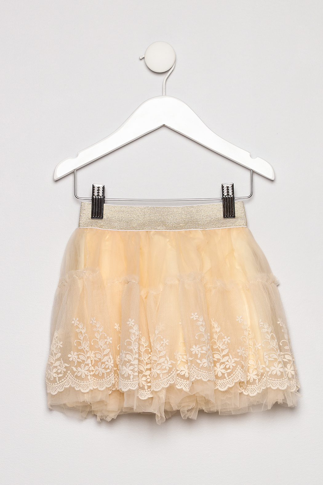 ML Kids Tutu Fluffy Skirt - Main Image