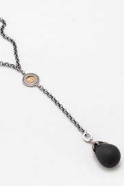 Maria Lightfoot Oss Egg Necklace - Product Mini Image
