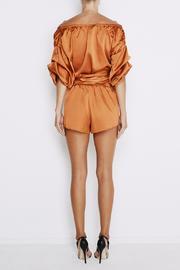 MLM The Label Salo Wrap Shirt - Side cropped