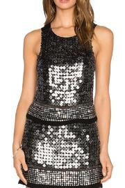 MLV Jack Sequin Top - Front cropped