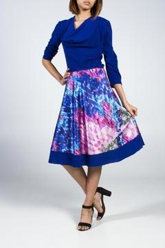 MLY Silk Skirt - Product List Image
