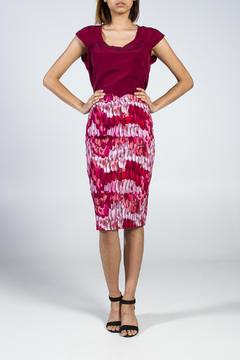 MLY Skirt Flower Leaves - Product List Image