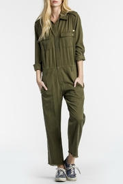 MM Vintage Embroidered Jumpsuit - Product Mini Image