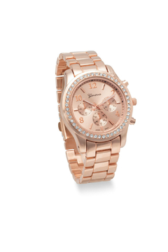 Shoptiques Product: Rose Fashion Watch