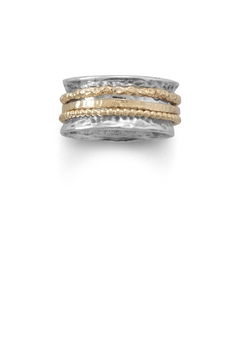 Shoptiques Product: Spinner Ring