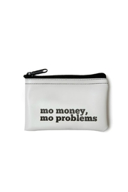 He Said, She Said Mo Money Coin Purse - Product Mini Image