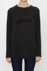 mo:vint New York Sweater - Product Mini Image