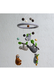 The Winding Road Mobile Sloths - Product Mini Image