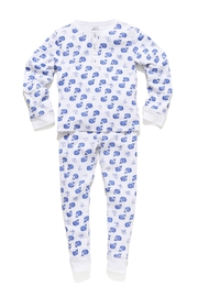 Roberta Roller Rabbit Moby Kids Pj-Set - Front cropped