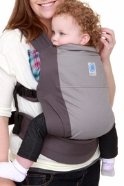 Moby Wrap Baby Carrier - Product Mini Image