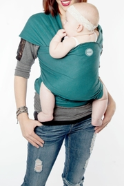 Moby Wrap Baby Wrap - Front full body