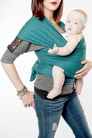 Moby Wrap Baby Wrap - Front cropped
