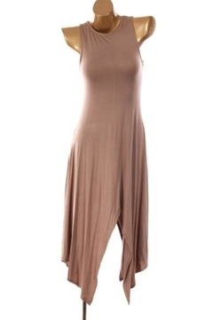 Best Cody Mocha Tank Maxi - Product List Image