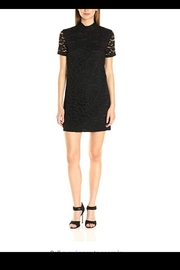 Trina by Trina Turk Mock Neck Dress - Product Mini Image