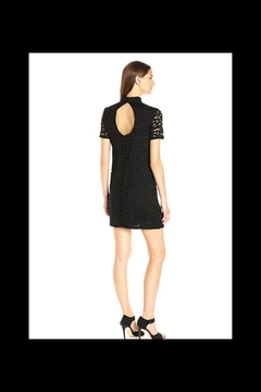 Trina by Trina Turk Mock Neck Dress - Alternate List Image