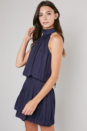 Do & Be Mock Neck Dress - Side cropped
