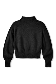 525 America Mock Rolled Turtleneck Sweater - Product Mini Image